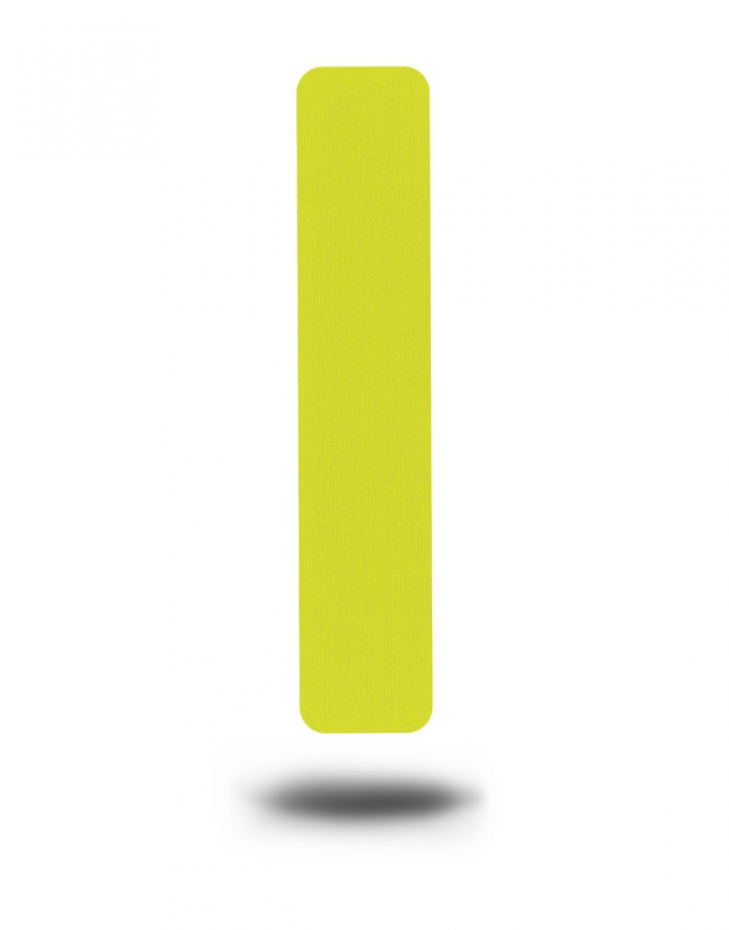Кинезио тейп SPOL KOREA 5см*5м жёлтый