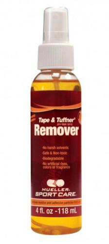 Жидкость для удаления кинезио тейпа Mueller Tape Remover 118мл