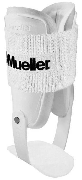 Бандаж на голеностоп Mueller Ankle Brace Lite 4554